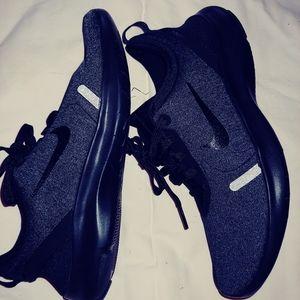 Dark Grey Nikes